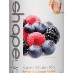 Shapeup Berries & Cream