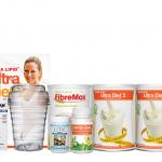 Alpha Lipid Ultra Diet 2 week starter pack