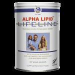 Alpha Lipid Lifeline Colostrum 450gr Powdered drink