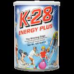 K28 Energy Plus 420 grams