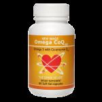 Omega CoQ10