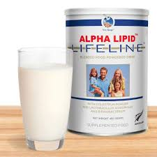 Colostrum Life - Alpha Lipid Lifeline Colostrum